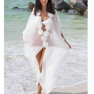 Other - Sheer Beach Cover Up